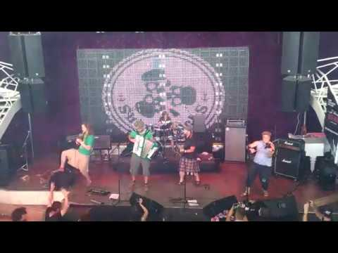 ShamRocks (Kyiv) - Donald Mcgillavry (live)