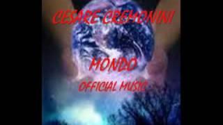 CESARE CREMONINI MONDO (official music) + LYRICS (feat jovanotti)