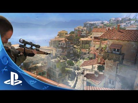 sniper elite 4 italia_key_activation