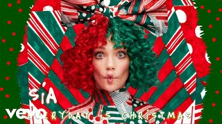 Sia - Everyday Is Christmas (Audio)