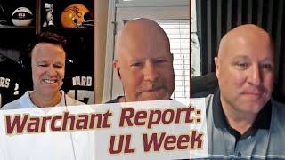 FSU football analysis, preview vs. Louisville as Jordan Travis surges: Warchant Report