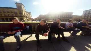 preview picture of video 'Pamplona Trip 2014'