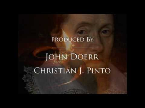 A Lamp In The Dark: The Untold History of the Bible DVD movie- trailer