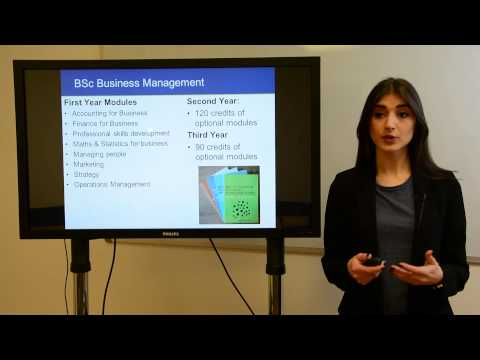 Introduction to Studying Business & Management - YouTube