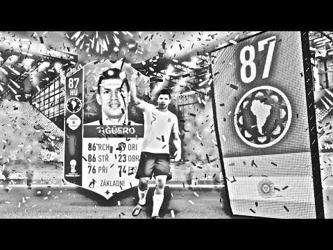 FIFA 18 - RETRO PACK OPENING!