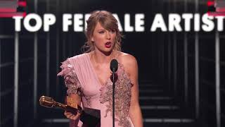 Taylor Swift -BEST Moments # BBMA
