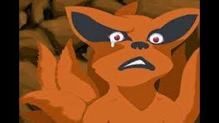 Kurama The Story Of Nine Tail Jinchuuriki Naruto OP