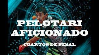 CHACAL y OSK´R vs QUESOS y HABRAHAM // CUARTOS DE FINAL