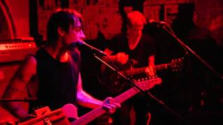 Divine Fits - Civilian Stripes (Live at Beerland, Austin, TX 8/1/2012)