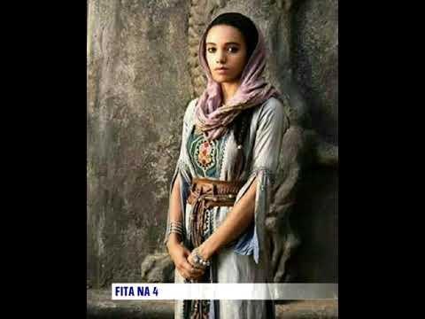 Soyayya ta da wata bamisiriya a Cairo, Fita_Na 4. #taskar Algaita dub studio