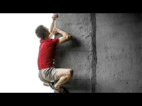 The Best Boulder Ever Built