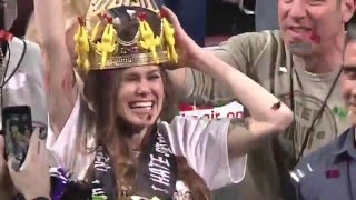 WingBowl 24: Molly Schuyler Wins
