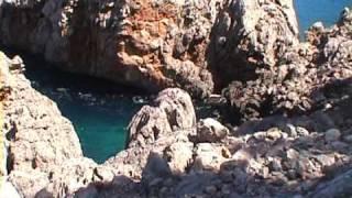 preview picture of video 'Mallorca - Sa Calobra'