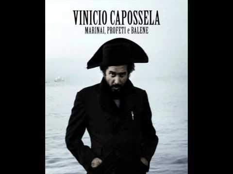 , title : 'Vinicio Capossela / Calipso'