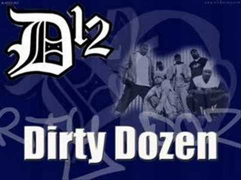 D12 - Lies And Rumours