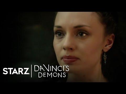 Da Vinci's Demons 2.04 (Preview)