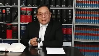「陳震威大律師」之 襲警與香港的將來