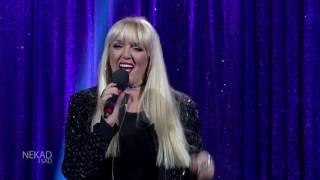 Branka Sovrlic - Lido, Lidija - Nekad i sad - (Hayat TV 10.01.2017)
