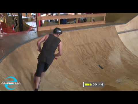 Tyson Rix-Bichel - ASA Australia Scooter Finals Open (Boys/Mens)