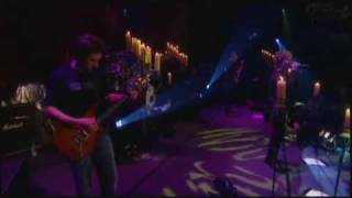 THE CRANBERRIES - in the ghetto  (live)