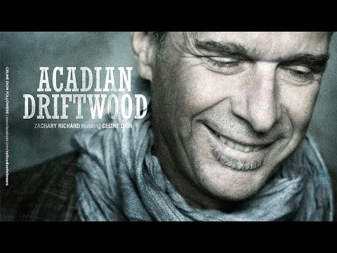 Celine Dion -  Acadian Driftwood duet with Zachary Richard