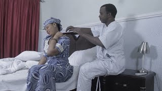 MIJIN TACE 1&2 LATEST HAUSA FILM 2019 English Subtitles