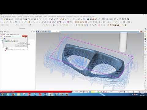 Mastercam X8 - TechTipp - OP Voreinstellung & Migration WZ-Bibliotheken