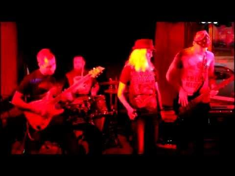 "Antidote 4 Sorrow  ""Lifeless"" Live from Green Bay Wisconsin!"