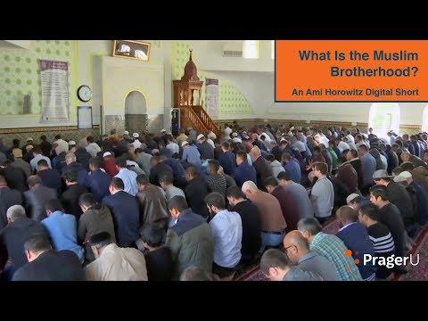 What is the Muslim Brotherhood?
