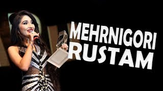 Mehrnigori Rustam - Daf BAMA MUSIC AWARDS 2016