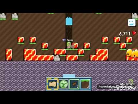 Video Cara mendapatkan wl dengan mudah di growtopia