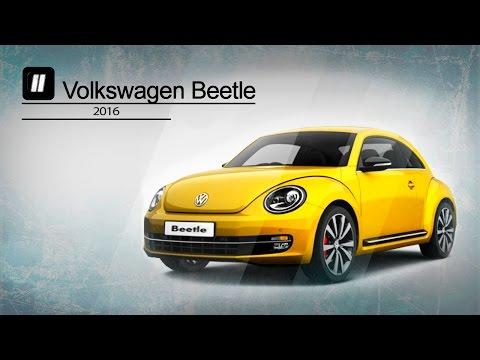 Volkswagen  Beetle Хетчбек класса C - тест-драйв 3