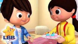 Picnic Time   Little Baby Bum Junior   Kids Songs   LBB Junior   Songs For Kids