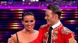 Gambar cover Susanna and Kevin ~ Paso ~ week 8 ~ Blackpool