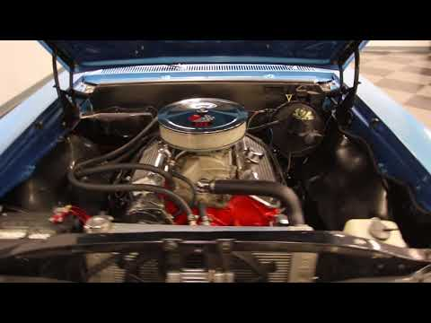 Video of '67 Chevelle SS - MD75
