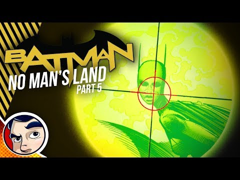 "Batman NML ""New Batgirl Vs Joker"" – InComplete Story"