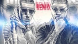 Jaycob Duque Ft Farruko - Me Despido Remix Reggaeton 2015