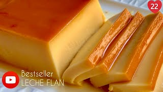 How To Make  Perfect Leche Flan / Smooth & Creamy  / Bake Or Steam