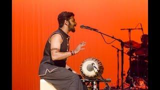 Thakita Thadimi   Salangai Oli | IndoSoul | Karthick Iyer | Raleigh | USA | 2016 North America Tour