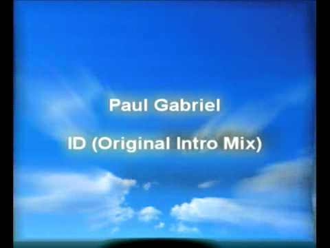 Paul Gabriel - Above The Clouds (Original Intro Mix) [Trance INfusion 092 (09.02.2011)]