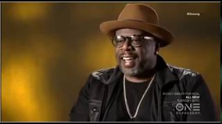 Michael Henderson on Unsung Episode The Dramatics