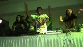 DJ JOY & DJ STELLA (FRIENDSHIP DAY RAVE-UP -2016 AFTER MOVIE)