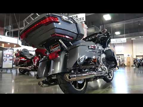 2021 Harley-Davidson Ultra Limited in Mauston, Wisconsin - Video 1
