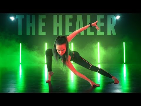 TSVI - The Healer - Choreography by Zoi Tatopoulos ft Sean Lew, Kaycee Rice, Charlize Glass