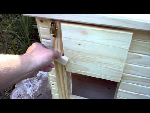 Transportkisten für Hasen Kaninchen Tiertransport Transportbox für Kleintiere