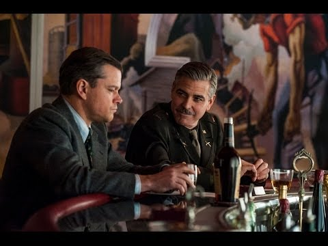 Monuments Men (c) Twentieth Century Fox
