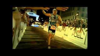 Ironman Wisconsin 2011 - Final Finishers