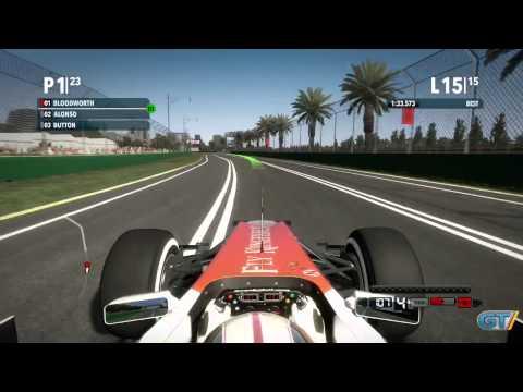 playstation 3 f1 2012 demo