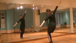 ⾹⾳先⽣のダンス講座~リズムの練習~のサムネイル