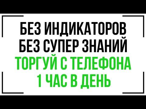 Заработать деньги на курсе рубля